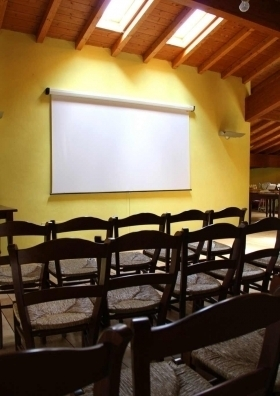 Meeting Room and Events - SANTA RITA BIO